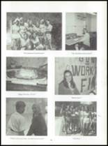 1967 Mary Institute Yearbook Page 144 & 145