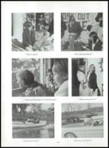 1967 Mary Institute Yearbook Page 146 & 147