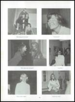 1967 Mary Institute Yearbook Page 150 & 151
