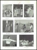 1967 Mary Institute Yearbook Page 152 & 153