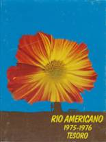 1976 Yearbook Rio Americano High School