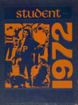 1972 Yearbook John H. Francis Polytechnic High School