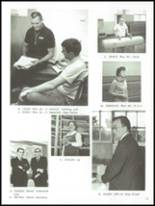 1966 Hannibal High School Yearbook Page 16 & 17