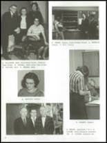 1966 Hannibal High School Yearbook Page 20 & 21