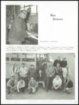 1966 Hannibal High School Yearbook Page 22 & 23