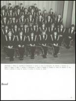 1966 Hannibal High School Yearbook Page 32 & 33