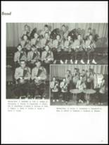 1966 Hannibal High School Yearbook Page 34 & 35