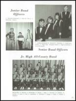 1966 Hannibal High School Yearbook Page 36 & 37