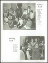 1966 Hannibal High School Yearbook Page 42 & 43