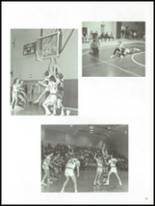 1966 Hannibal High School Yearbook Page 60 & 61