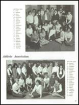 1966 Hannibal High School Yearbook Page 62 & 63