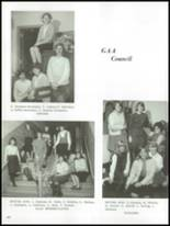 1966 Hannibal High School Yearbook Page 64 & 65