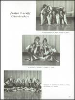 1966 Hannibal High School Yearbook Page 66 & 67