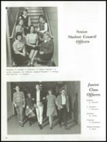1966 Hannibal High School Yearbook Page 70 & 71