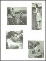 1966 Hannibal High School Yearbook Page 74 & 75