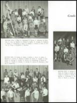 1966 Hannibal High School Yearbook Page 80 & 81