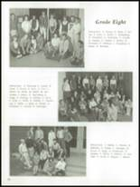 1966 Hannibal High School Yearbook Page 82 & 83