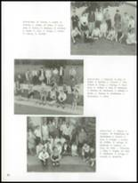 1966 Hannibal High School Yearbook Page 84 & 85