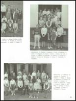 1966 Hannibal High School Yearbook Page 86 & 87