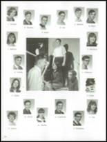 1966 Hannibal High School Yearbook Page 88 & 89