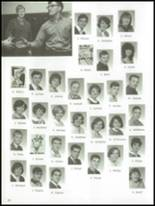 1966 Hannibal High School Yearbook Page 90 & 91