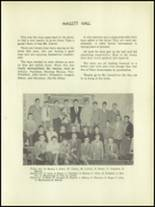1952 Lee Academy Yearbook Page 36 & 37