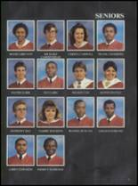 1986 Coldspring High School Yearbook Page 14 & 15