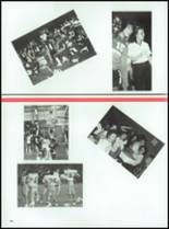 1986 Coldspring High School Yearbook Page 68 & 69
