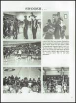 1986 Coldspring High School Yearbook Page 76 & 77