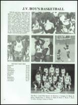 1986 Coldspring High School Yearbook Page 78 & 79