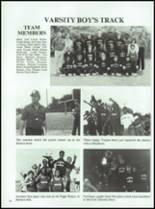 1986 Coldspring High School Yearbook Page 82 & 83