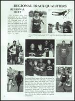 1986 Coldspring High School Yearbook Page 86 & 87