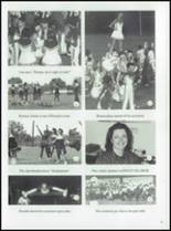 1986 Coldspring High School Yearbook Page 94 & 95
