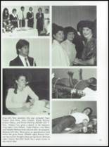 1986 Coldspring High School Yearbook Page 104 & 105