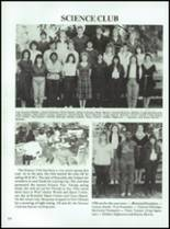 1986 Coldspring High School Yearbook Page 112 & 113
