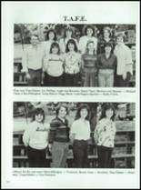 1986 Coldspring High School Yearbook Page 118 & 119