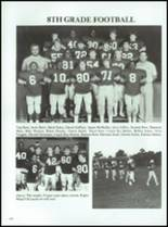 1986 Coldspring High School Yearbook Page 140 & 141