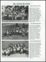 1986 Coldspring High School Yearbook Page 148 & 149