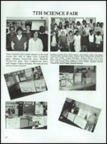 1986 Coldspring High School Yearbook Page 150 & 151
