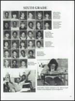 1986 Coldspring High School Yearbook Page 152 & 153
