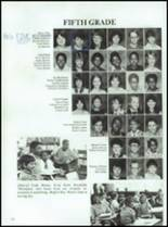 1986 Coldspring High School Yearbook Page 156 & 157