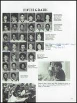 1986 Coldspring High School Yearbook Page 158 & 159