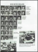 1986 Coldspring High School Yearbook Page 162 & 163