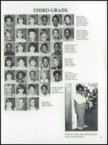 1986 Coldspring High School Yearbook Page 170 & 171
