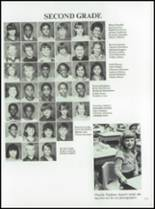 1986 Coldspring High School Yearbook Page 174 & 175