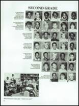 1986 Coldspring High School Yearbook Page 176 & 177