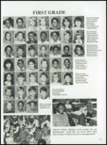 1986 Coldspring High School Yearbook Page 178 & 179