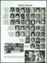 1986 Coldspring High School Yearbook Page 180 & 181