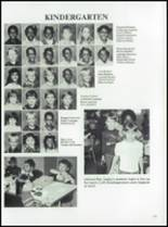 1986 Coldspring High School Yearbook Page 182 & 183