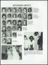 1986 Coldspring High School Yearbook Page 184 & 185